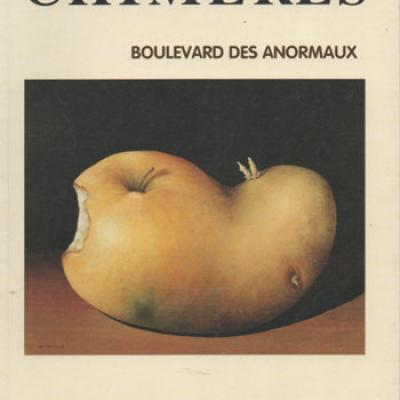 Collectif Revue Chimères Boulevard des anormaux Numéro 31
