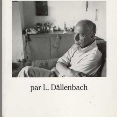 Claude Simon par L.Dällenbach