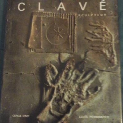 Permanyer L. Clavé Sculpteur