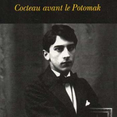 Jean Cocteau avant le Potomak