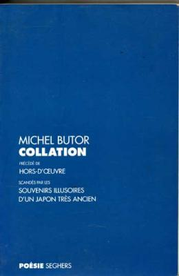 Butor Michel Collation