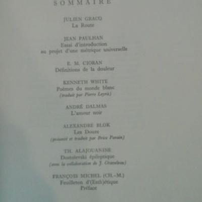 Collectif Le Nouveau Commerce Cahier numéro 2