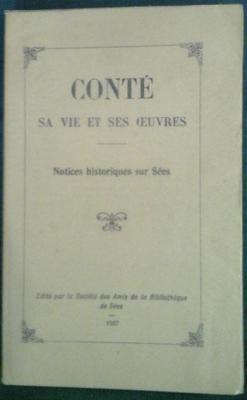 Contesavie