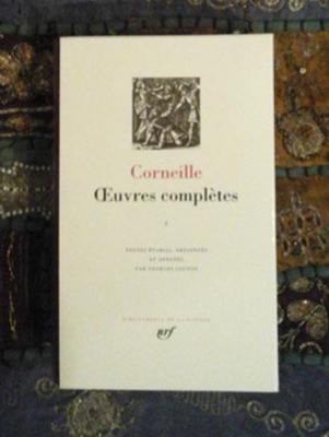 Corneillepleaide
