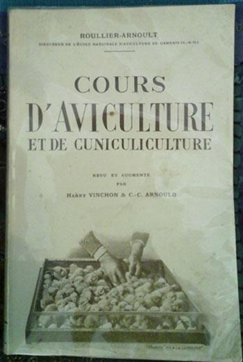 Coursdaviculture