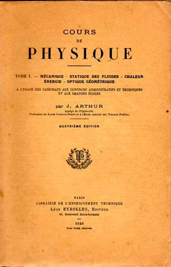 Coursdephysique