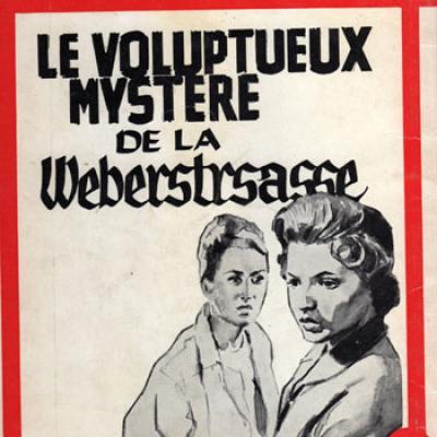 Crimes et Châtiments Crime gratuit à Saint-Cloud