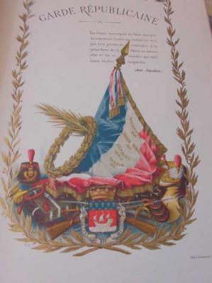 Cudet F. Histoire des corps de troupe