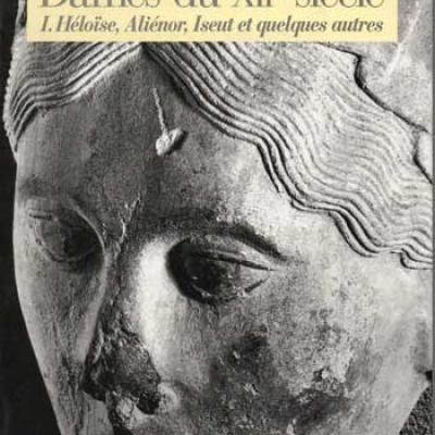 Dames du XII siècle Tome 1 par Georges Duby