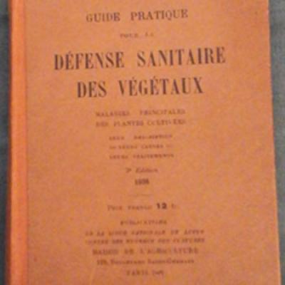 Defensesanitaire
