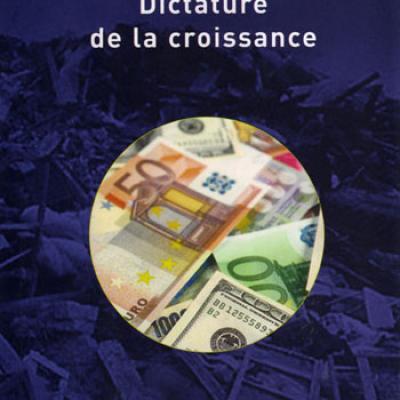 Dictature de la croissance par Gérard Moreau