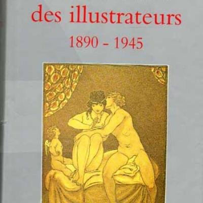 Osterwalder Marcus Dictionnaire des illustrateurs 1890-1945