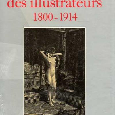 Osterwalder Marcus Dictionnaire des illustrateurs 1800-1914