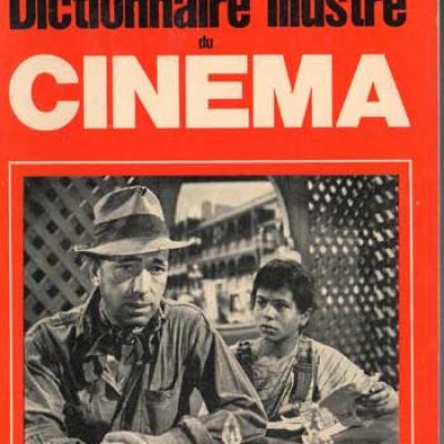Dictionnaire illustré du cinéma Chez Seghers
