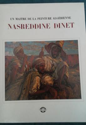 Baghli Sid Ahmed Nasreddine Dinet