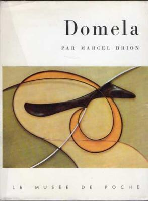 Domela par Marcel Brion