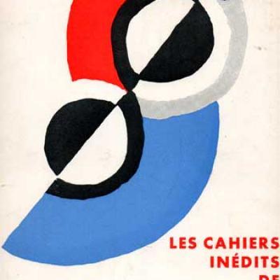 Delaunay Robert Du cubisme à l'art abstrait VENDU