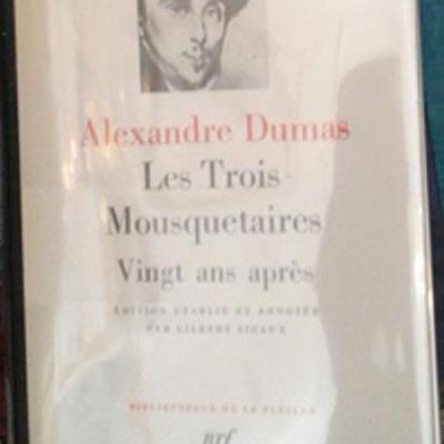 Dumasles