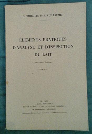 Elementspratiques