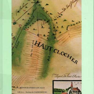 Haut-Clocher par Joseph Elmerich