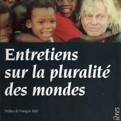 Entretiens sur la pluralité des mondes par Bernard Le Bovier de Fontenelle