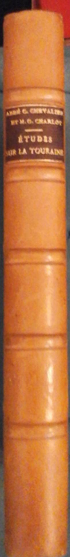 Etudessurlat1
