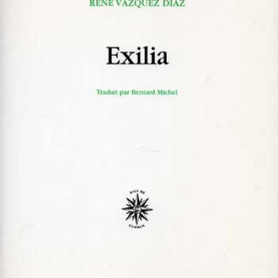 Exilia par René Vazquez Diaz