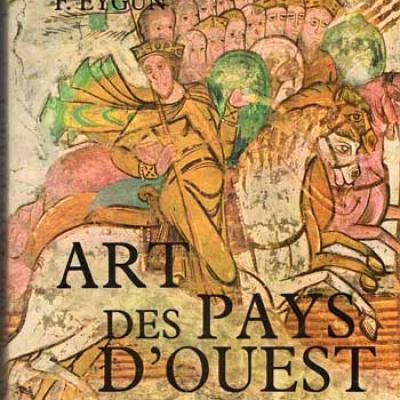 Art des pays d'ouest par F.Eygun chez Arthaud