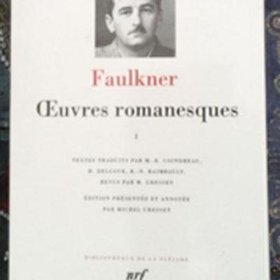 Faulkneror