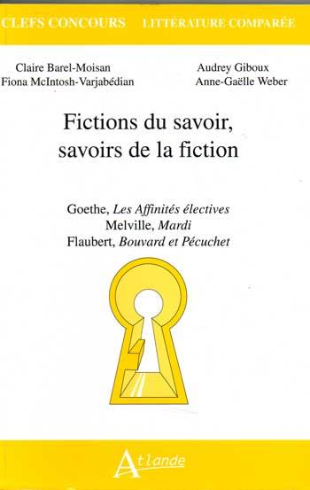 Fictionsdusavoir