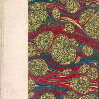 Marie Stuart par Augustin Filon. Provenance Bibliothèque De Noailles
