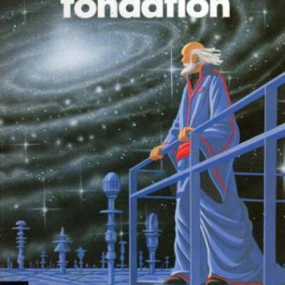 Fondation par Isaac Asimov