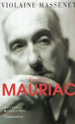 François Mauriac par Violaine Massenet