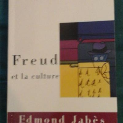 Collectif Freud et la culture Revue Europe