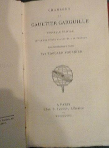 Garguille