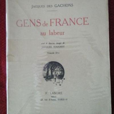 Gensdefrance