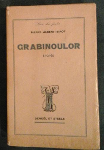 Grabinoulor