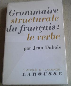Grammairestructurale