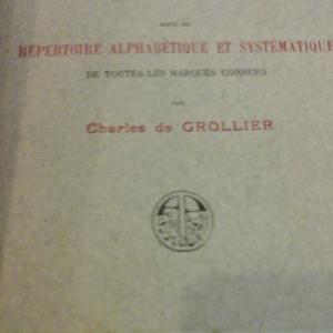 Grollier