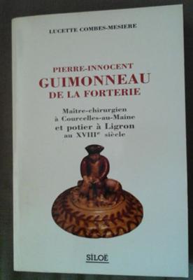 Combes-Mesiere L. Pierre-Innocent Guimonneau de La Forterie
