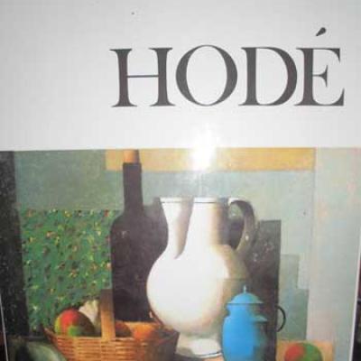 Pillement Claude Hodé