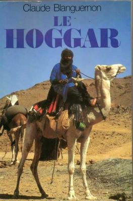 Blanguernon Claude Le Hoggar