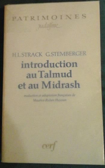 Introductionautalmud