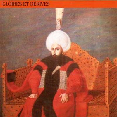 Collectif Istanbul Gloires et dérives