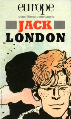 Collectif Jack London Revue Europe