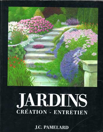 Jardinscreation