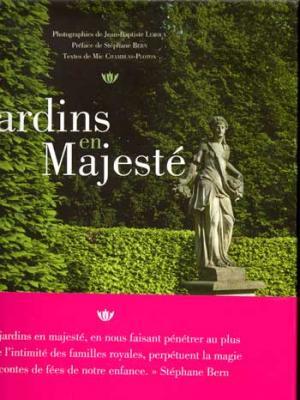 Chamblas-Ploton Mic Jardins en majesté