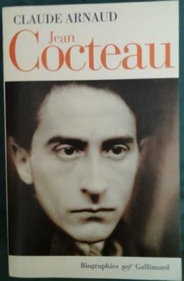 Arnaud Claude Jean Cocteau