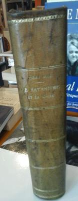 Bois Jules Le Satanisme et la Magie Edition originale