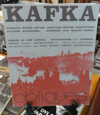 Kafkaobli